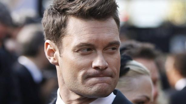 Ryan Seacrest Has Something Big to Tell You