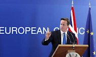 EU Budget: Cameron Faces Commons Showdown