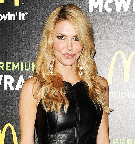 Brandi Glanville Fires Assistant Over Missing Dog
