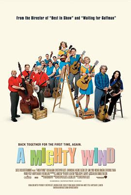 Warner Bros. Pictures' A Mighty Wind