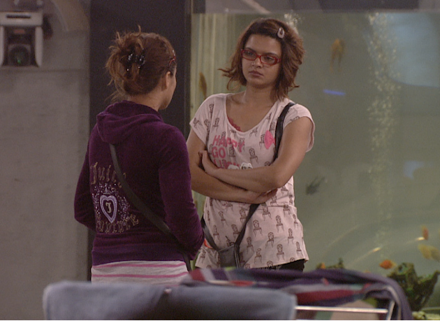 Bigg Boss 6: Why Sapna doesn&amp;#39;t like Urvashi