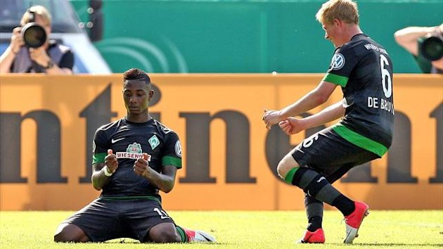 Werder Elia de Bruyne