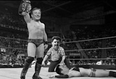 The Kyle Busch/Richard Childress fight, in Photoshop form