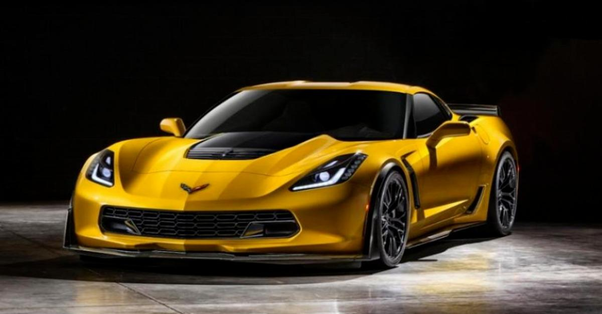 15 New Cars in 2015 That Will Blow Your Mind