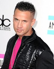 The Situation, de Jersey Shore, participar en el Gran Hermano VIP britnico