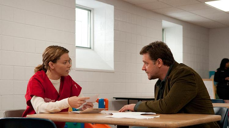 The Next Three Days 2010 Lionsgate Elizabeth Banks Russell Crowe