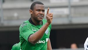 American Exports: Babajide Ogunbiyi impressive as Viborg continue hot start