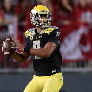 A 'wide net' of early Heisman contenders emerge