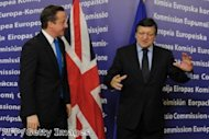Cameron promises game-changing EU speech next month