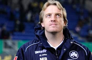 Greuther Furth axes Buskens from manager post