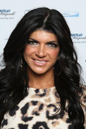 Teresa Giudice Talks Prison Life, Reuniting With Family & Supporting Donald Trump