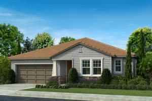 Why Rent When You Can Own at Vineyard by William Lyon Homes