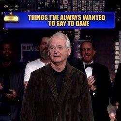Letterman Has His Most Star-Studded Top Ten List Ever