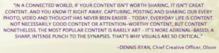 4 Tenets of How to Produce Quality Content image DennisRyan