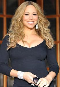 Mariah Carey | Photo Credits: AFP/Getty Images