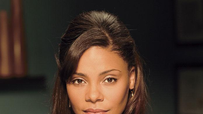 Sanaa Lathan stars as Michelle Landau in Nip/Tuck on FX.
