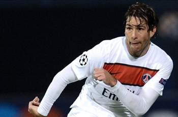 Maxwell: PSG players have same ambition as owners