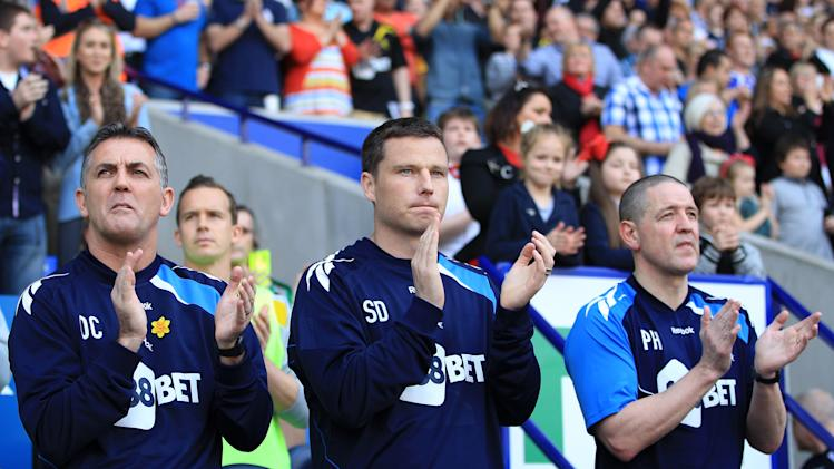 Bolton Wanderers v Blackburn Rovers - Premier League