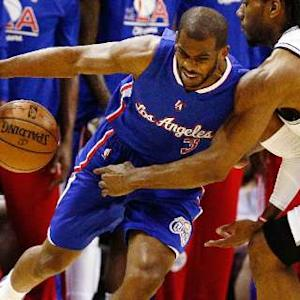 Steal of the Night: Chris Paul