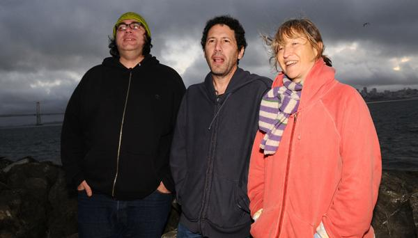 Q&A: Yo La Tengo on Personal Songs and Keeping New LP Brief