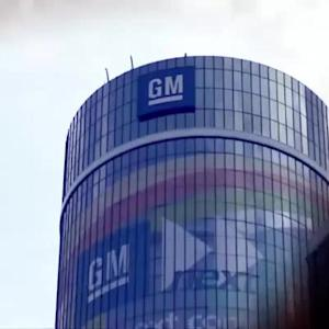 MORE LAWSUITS AGAINST GENERAL MOTORS