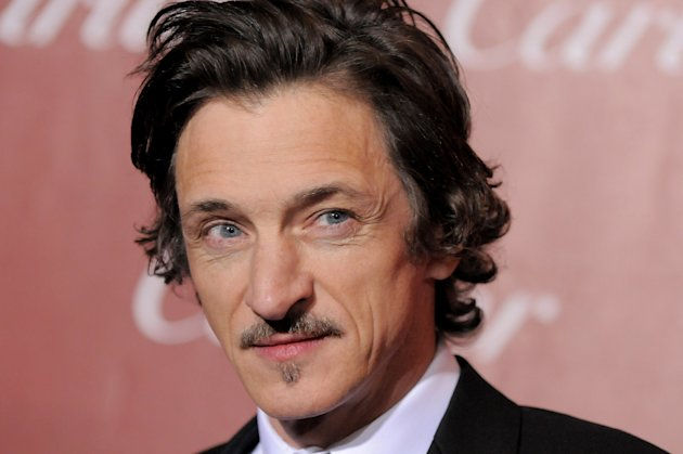 John Hawkes arrives at the 2013 Palm Springs International Film Festival at Palm Springs Convention Center on Saturday, Jan. 5, 2013 in Palm Springs, Calif. (Photo by Jordan Strauss/Invision/AP Images