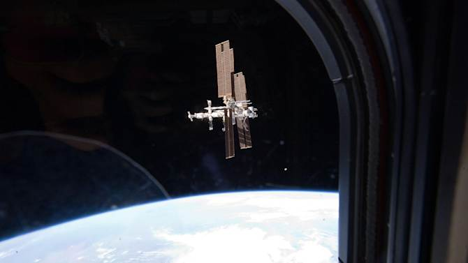 Expert panel: NASA seems lost in space, needs goal