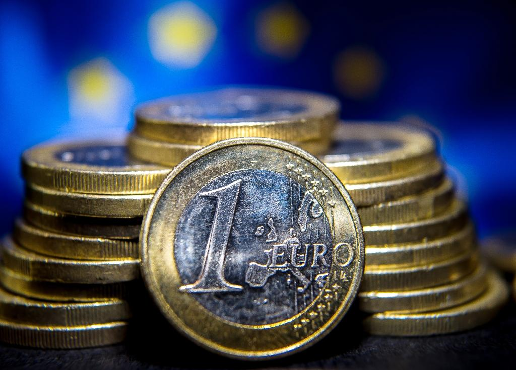 Eurozone growth strengthens to 0.6% in first quarter