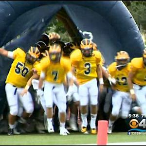 Football Friday: Belen vs. Southwest