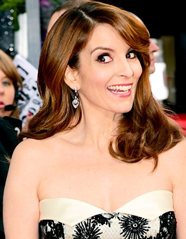 Tina Fey on Her Swimsuit Pictures:&quot;My Nightmare Came True&quot;