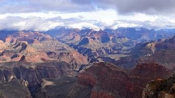 64-Million-Year Controversy: Grand Canyon Age Debated