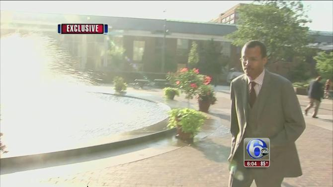 Chaka Fattah, Jr. indicted for fraud; faces up to $13M in fines