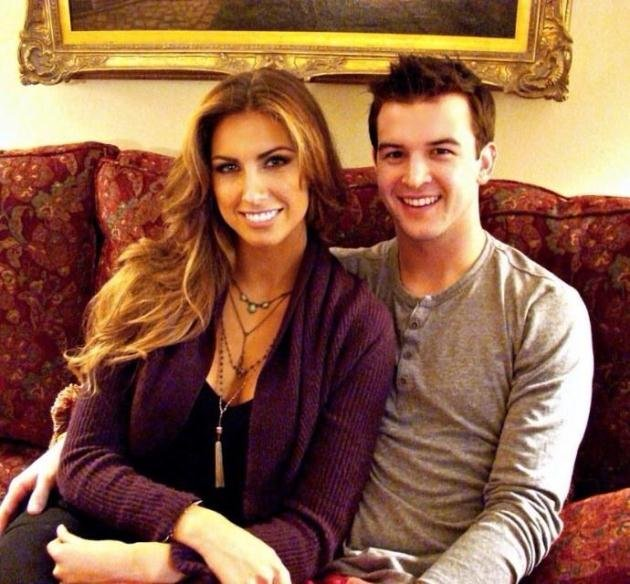 Crimson Tide quarterback AJ McCarron is apparently dating Miss Alabama, an Auburn alum
