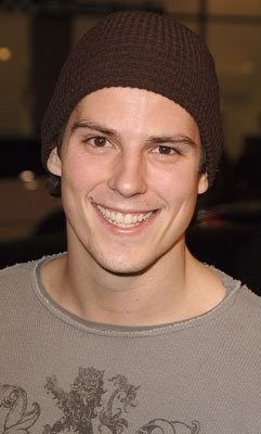 Sean Faris at the Los Angeles premiere of Warner Bros. Pictures' 300