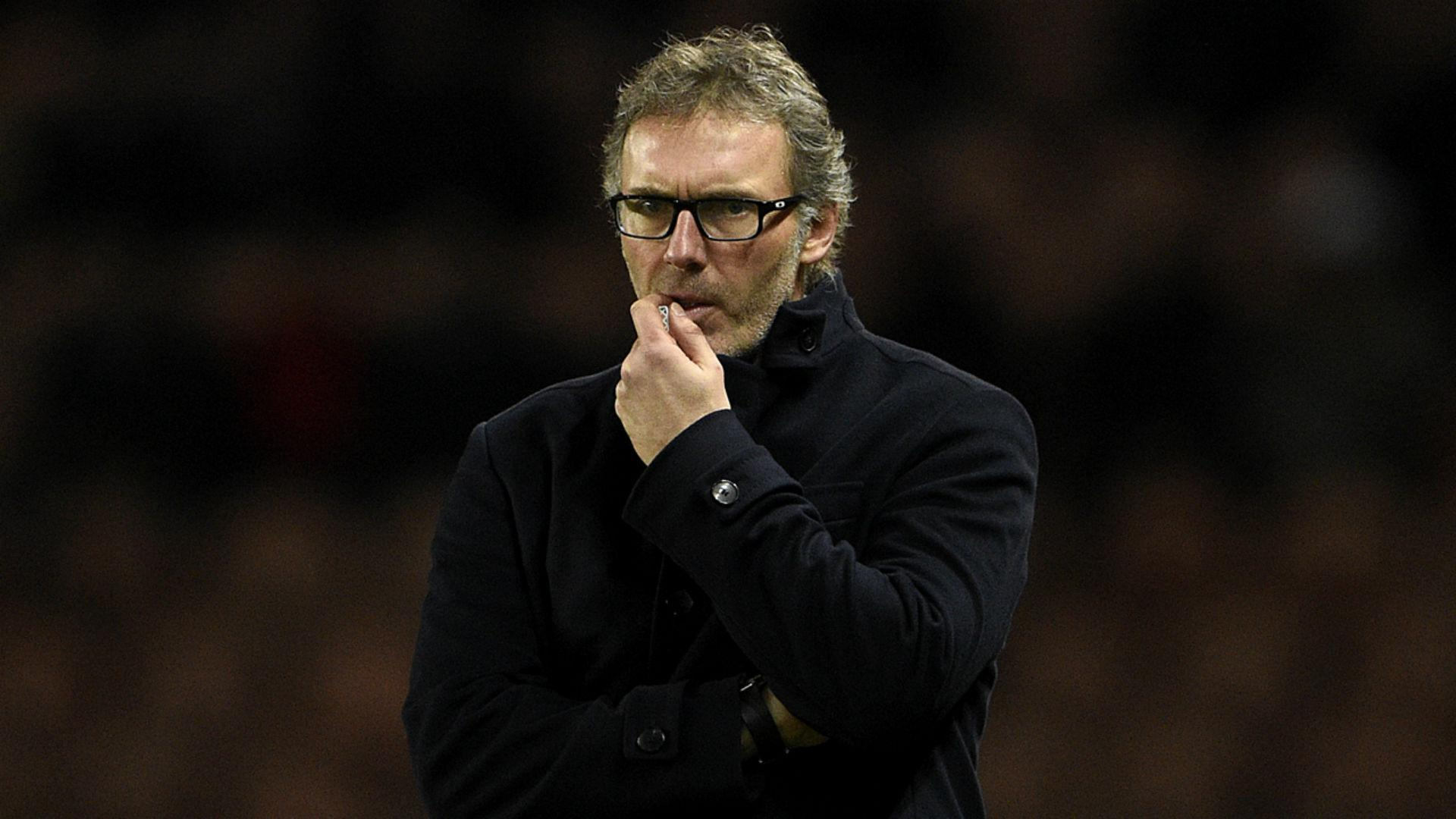 Blanc claims Champions League won't decide PSG fate