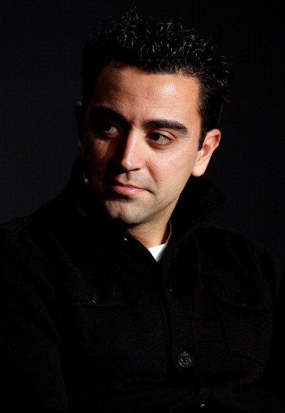 Xavi Hernandez