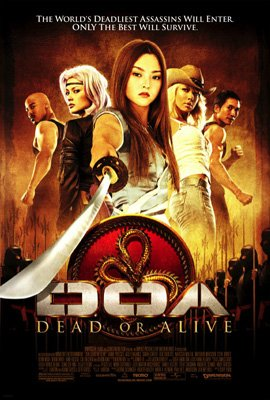 The Weinstein Company's DOA: Dead or Alive