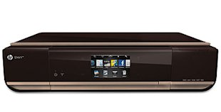 Hewlett-Packardís Envy 110 wireless printer