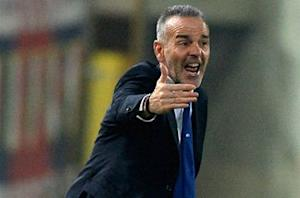 Bologna sacks head coach Pioli