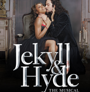 Could a 'Jekyll & Hyde' Movie Be the Next 'Les Miserables'?
