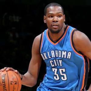 Dunk of the Night: Kevin Durant