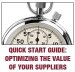 3 Reason Why Youre Not Optimizing the Value of Your Suppliers image optvalsup1
