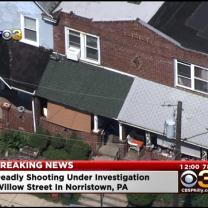 Investigation Underway Into Fatal Shooting In Norristown
