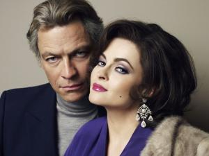First Look Photo: BBC America's 'Burton And Taylor'