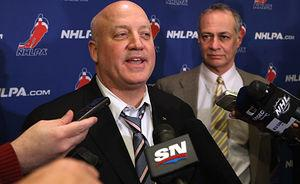 NHL, NHLPA look foolish during negotiations