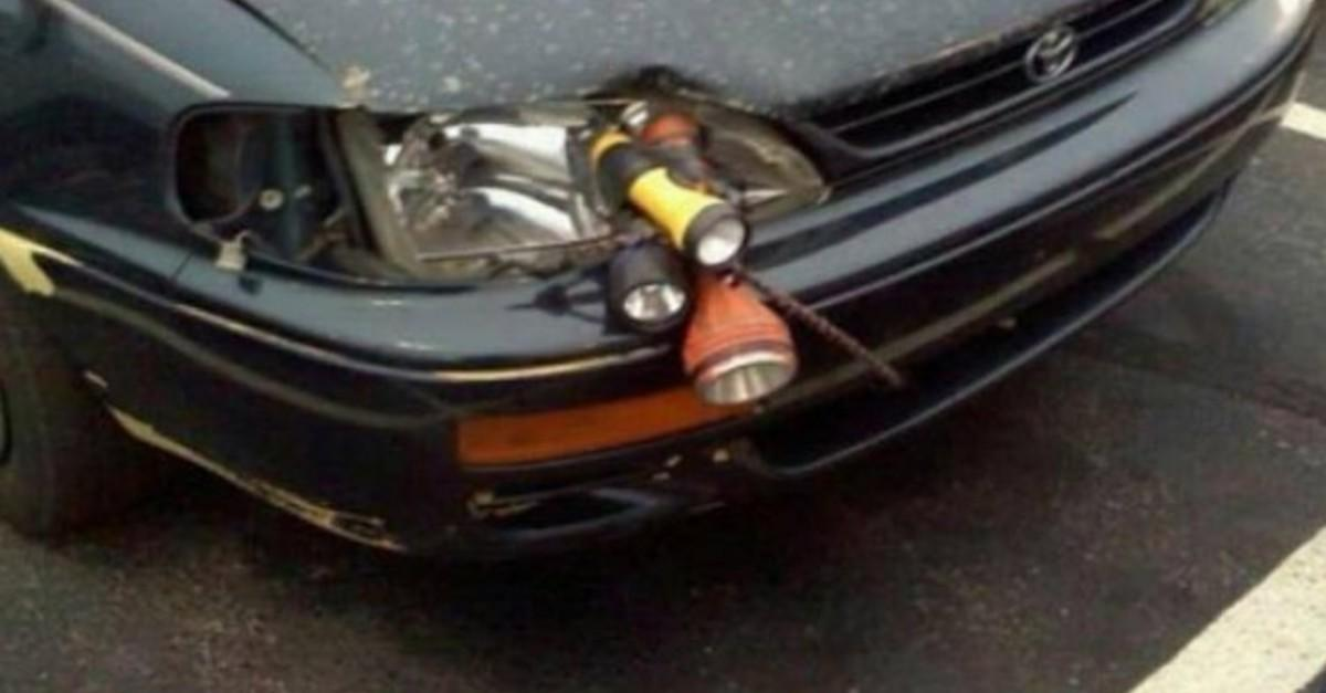 20 Tips From Rednecks Who Repaired Their Own Cars