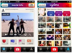 Vyclone Turns Your iPhone Video Into a Multi-Camera Masterpiece