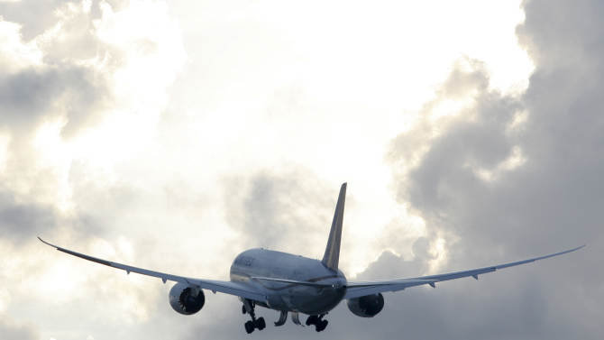 Why Boeing's 787, the Dreamliner, is under review