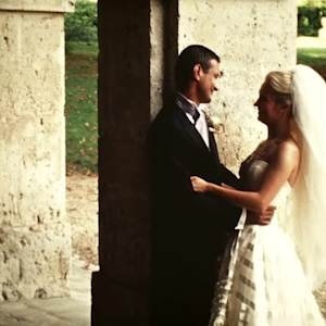 Real Wedding: Jessica and Chetan in Paris