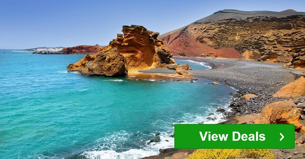 Gran Canaria Hotels: from €17 and up